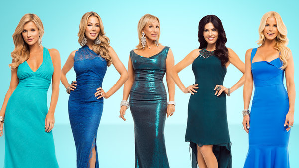 5cb2ac9e1859 The Real Housewives of Miami Cast Reunites in 2018 Photos