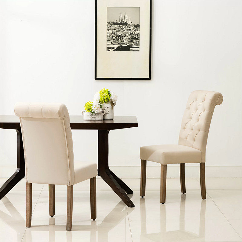 The Best Cheap And Stylish Dining Room Chairs