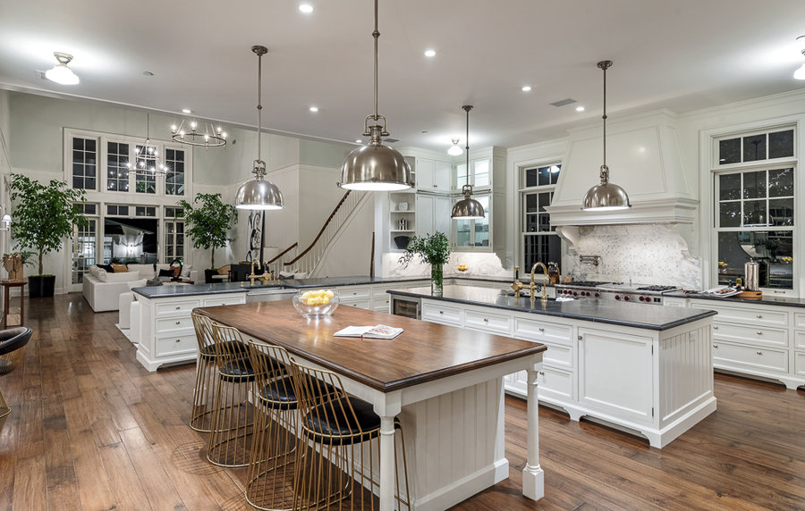 Tracy Tutor Selling Her Los Angeles Home For 24m See Photos Style Living