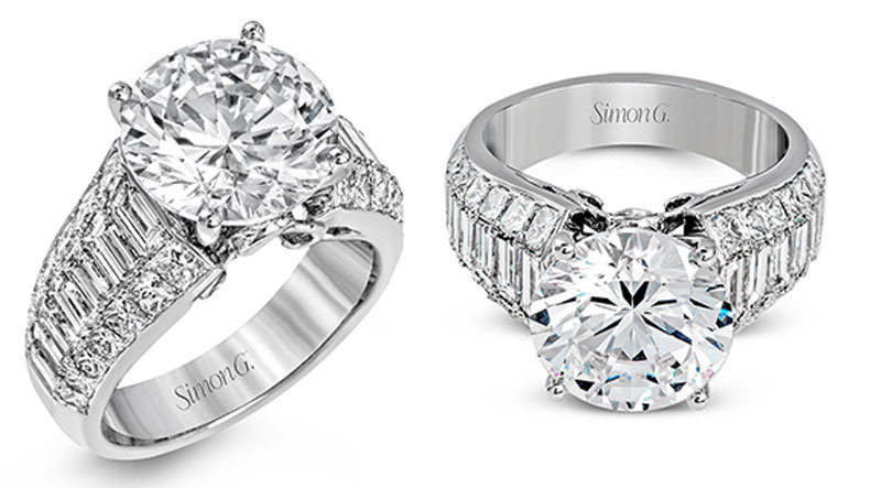 Cynthia Bailey S 85k 5 Carat Engagement Ring From Mike Hill