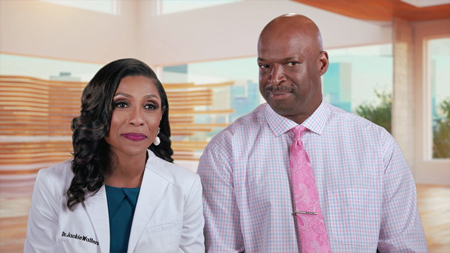 Married to Medicine Season 7 Interview Outfits: Photo | Lookbook