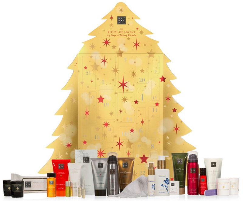 Rituals for Christmas – Win Private Collection Woody Vanilla