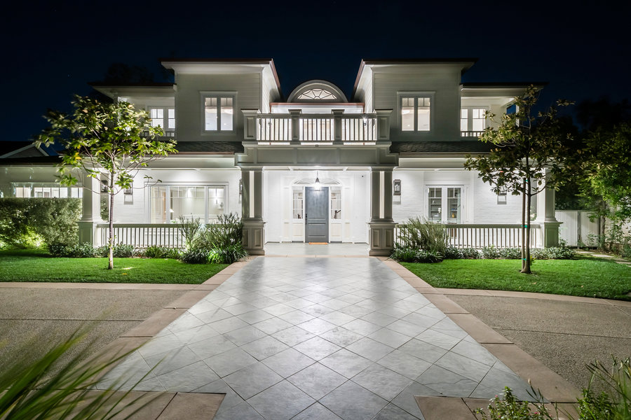 Go Inside Marissa Hermer's New House in Los Angeles: Photos