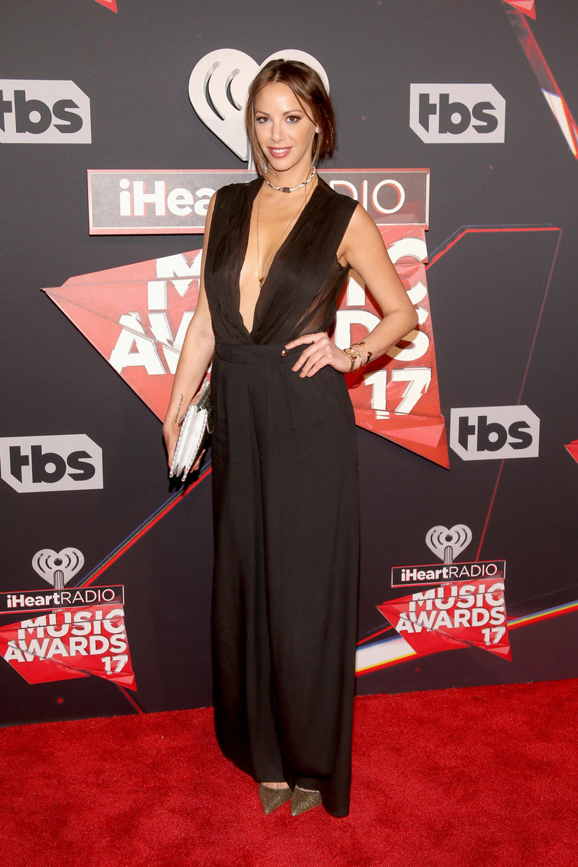 iHeartRadio Music Awards 2017 Red Carpet Photos of