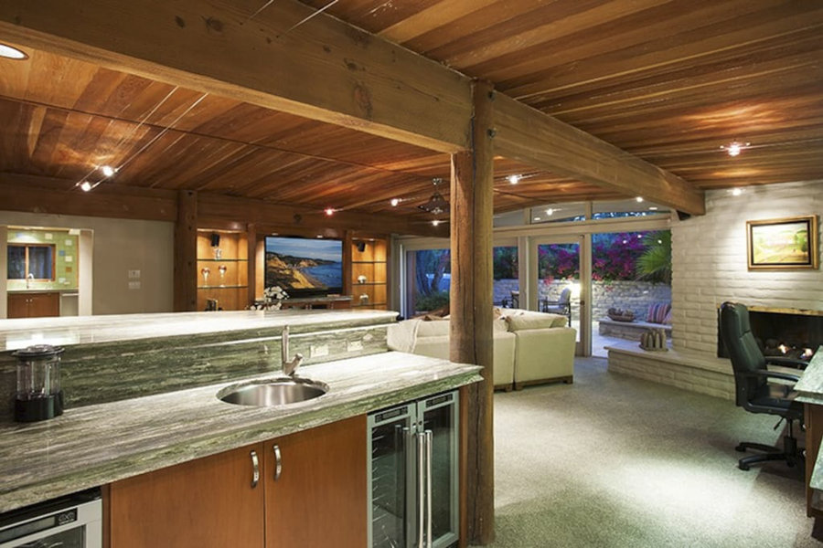 Wiz Khalifa's $10 Million Palm Desert Airbnb: Firestone