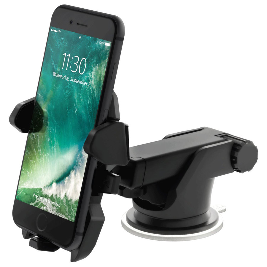 Top-Rated Car Phone Mounts 2017 | Home & Design