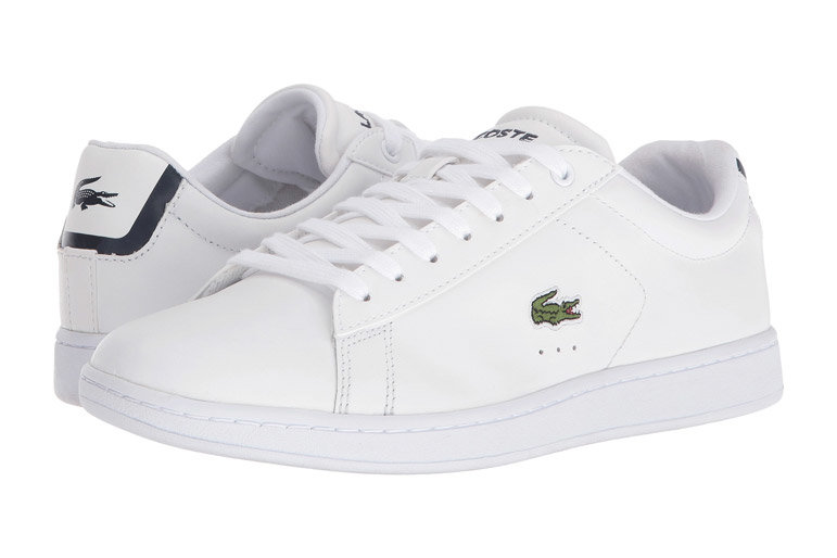 Stan Smith White Leather Sneaker Lookalikes   Style & Living