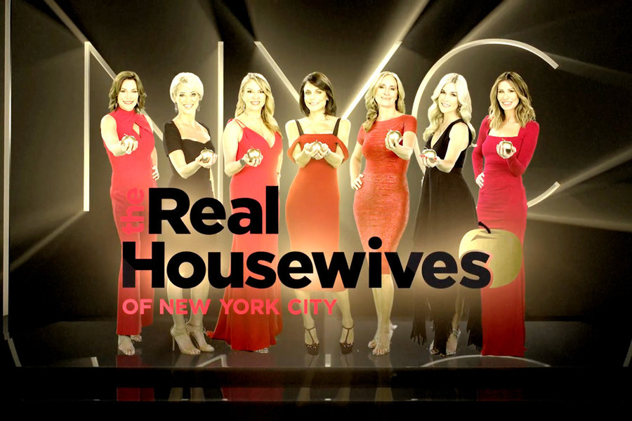 Real Housewives Taglines The Official Collection The Real Housewives Awards Class Of 2017