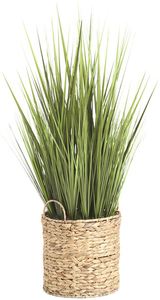 Lecasa Sea Grass Faux Plant