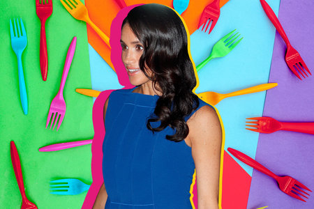 Meghan Markle Food Blog The Tig on New York City Food