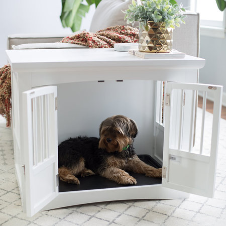 Boomer & George Double Door Pet Crate