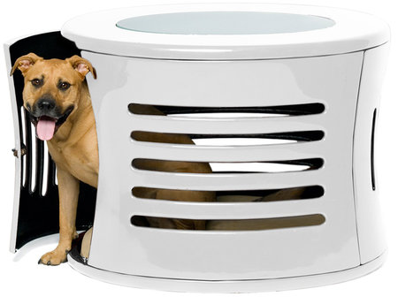 DenHaus ZenHaus Designer Dog House Furniture