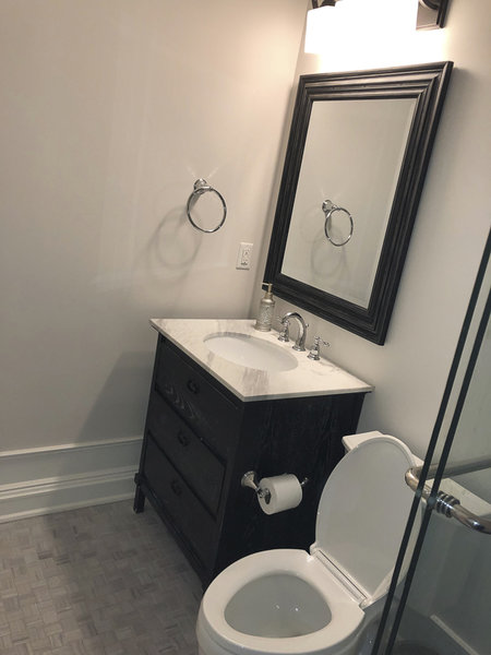 Basement Bathroom #2