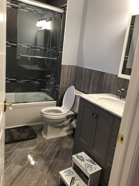 Jennifer Aydin S 16 Bathrooms In Paramus Nj Home Photo