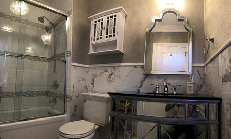 Gabby's Bathroom