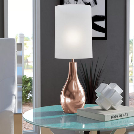 Affordable stylish lamps