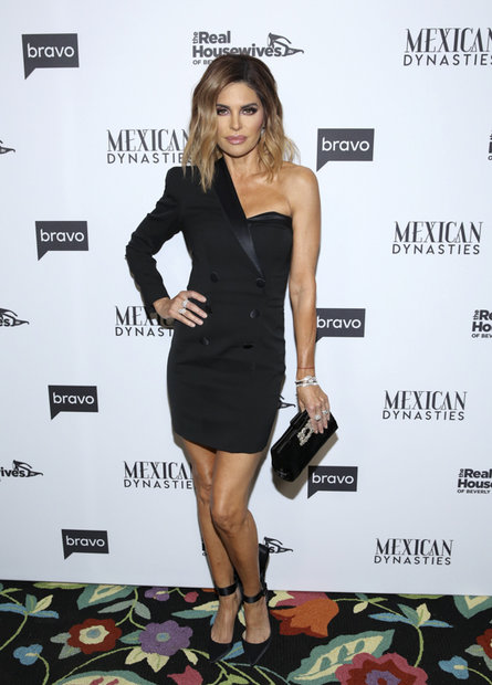 rinna rhobh party