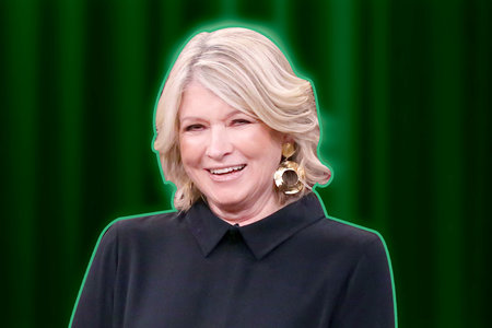 Martha Stewart Launching CBD Products With Canopy Growth