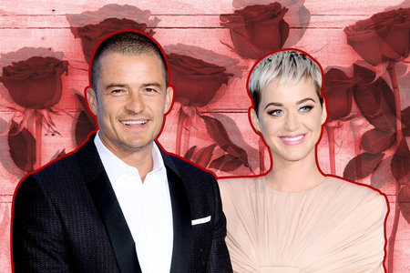 Orlando Bloom and Katy Perry Are Engaged