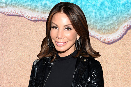 Danielle Staub is getting married 10 days after finalizing divorce