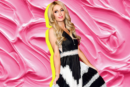 Excellent Paris Hiltons Smash Birthday Cake And Party Photos Style Living Funny Birthday Cards Online Alyptdamsfinfo