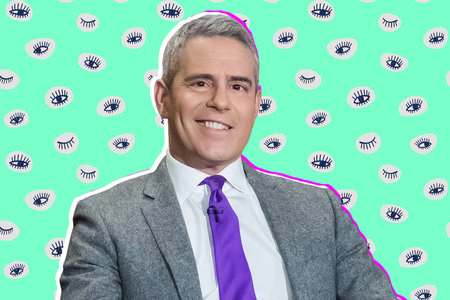 Andy Cohen's Bank Street Update