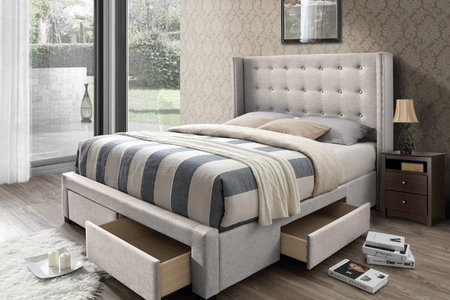 Groovy Best Storage Beds To Buy Now Review Home Design Home Remodeling Inspirations Genioncuboardxyz