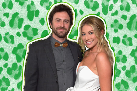 Stassi Schroeder Got Beau Clark A Birthday Gift Thats Really For Herself Like Husband Buying His Wife Vacuum