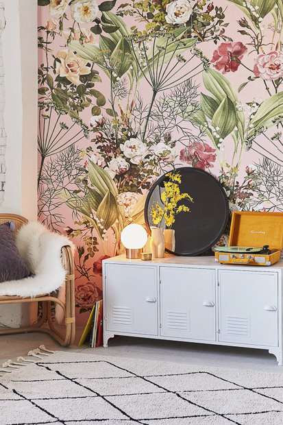 Removable Wallpaper Trend 2019 Best To Buy Right Now Style Living