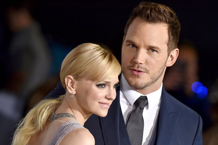 Anna Faris Talks Marriage, Divorce with Chris Pratt ...