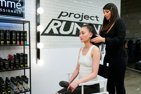 project-runway-high-ponytail-tresemme
