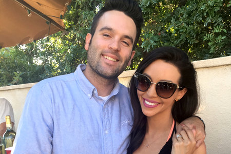 Scheana Shay and Mike Shay Closure Conversation
