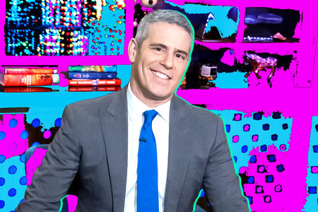 Andy Cohen Date Since Baby