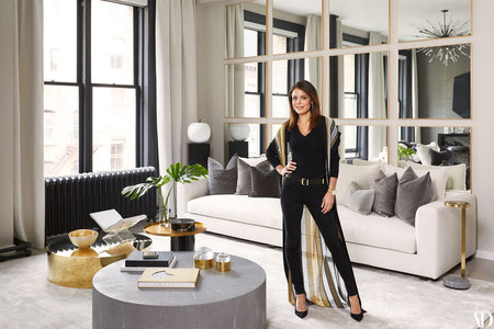 Bethenny Frankel Home Design