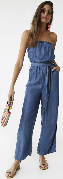 Chambray Trend: Chambray Shirts, Dresses for Women