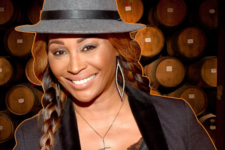 Cynthia Bailey Opens Bailey Wine Cellar at Beacon Atlanta