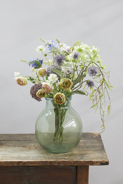 Best Realistic Fake Flowers: Faux Flower Bouquets