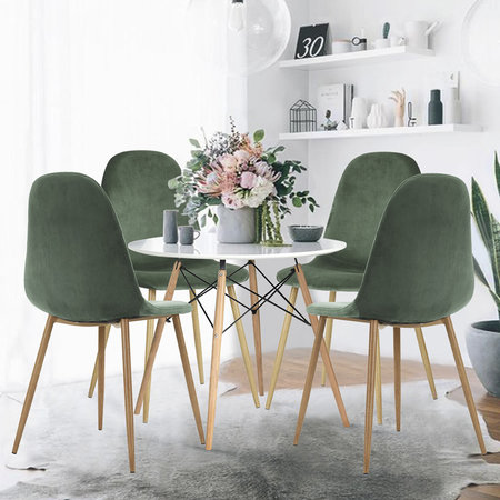 Cheap Dining Chairs Under $75