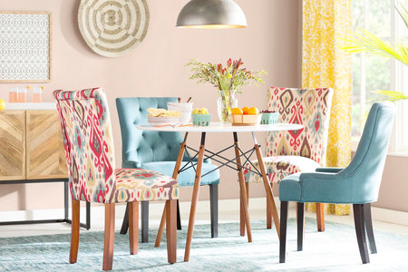 15 Totally Stunning Dining Room Chairs Each Under 75