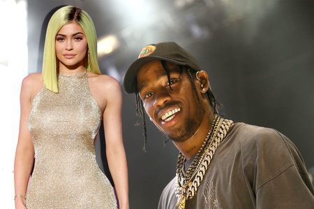Kylie Jenner, Travis Scott Engaged