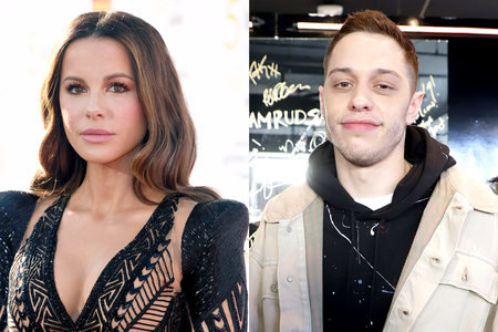 Kate Beckinsale And Pete Davidson Decide To 'Slow Things Down'