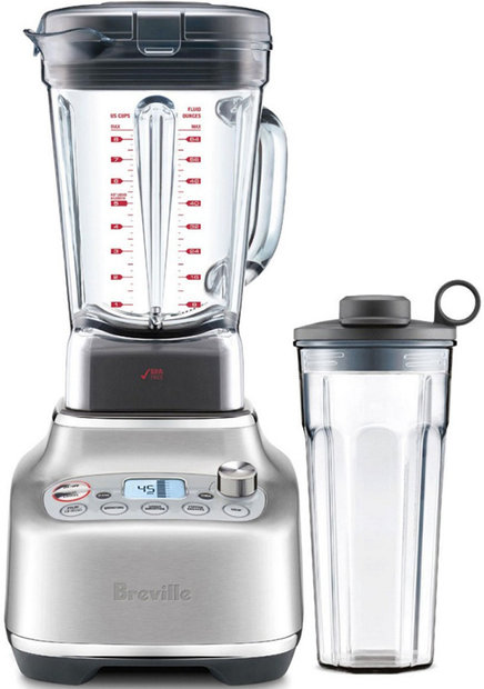 Breville Super Q Blender Review