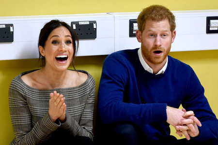 did meghan markle already give birth the daily dish did meghan markle already give birth
