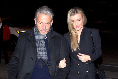 Joanna Krupa Husband Baby News Photo