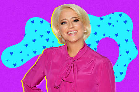 Dorinda Medley marriage views