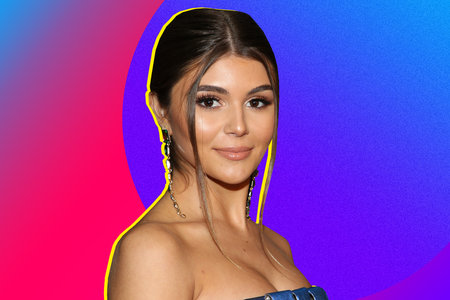 Olivia Jade Giannuli's New Normal