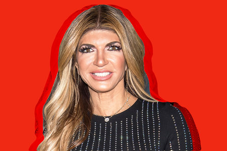 Teresa Giudice Toasts With Champagne and Sushi Amid New Development in Joe's Deportation Case