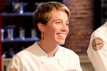 Adrienne Wright in Top Chef Season 16