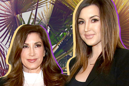 Jacqueline Laurita moving