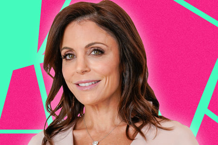 Bethenny Frankel Makeup